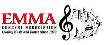 EMMA Concert Association Logo